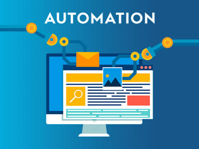 Digital Marketing Trends - Automation