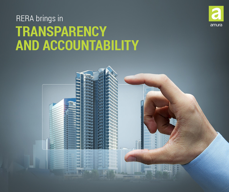 RERA – a boon for the real estate industry and homebuyers image 1
