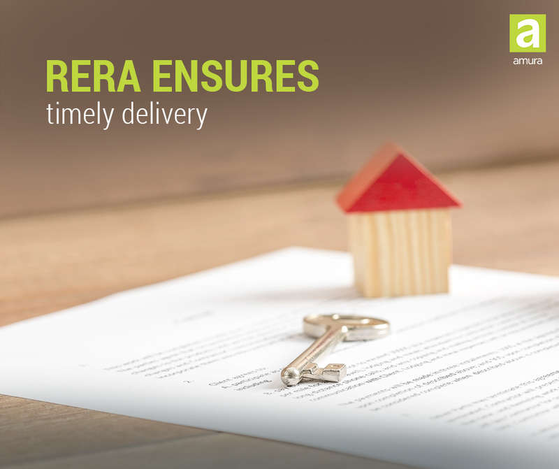 RERA – a boon for the real estate industry and homebuyers image 4