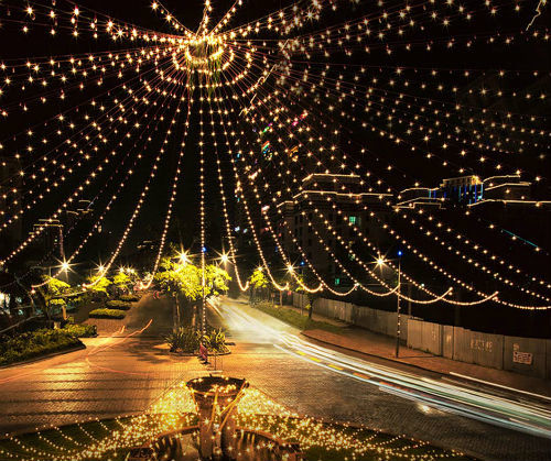 Hiranandani Carnival of Lights