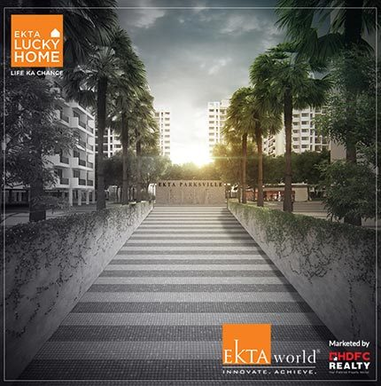 ekta world case study