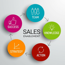 Formulate Sales Enablement Strategy | Amura
